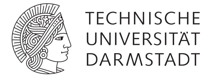 Logo Technical University of Darmstadt